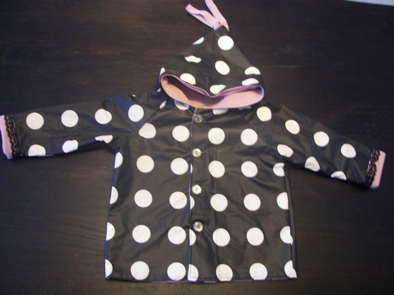 Olive compagnie archives du blog imperm able pois doubl micro polaire - Tissus impermeable ikea ...