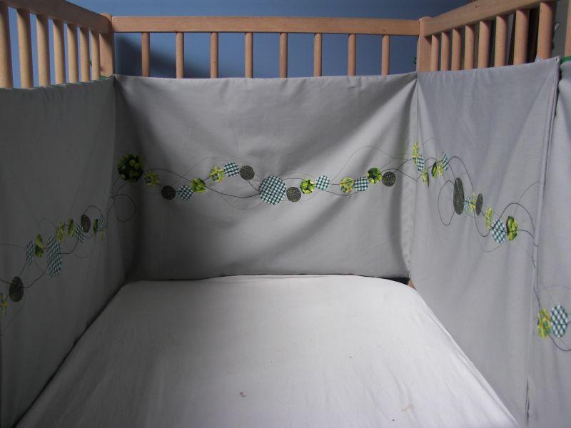 olive compagnie gigoteuse. Black Bedroom Furniture Sets. Home Design Ideas